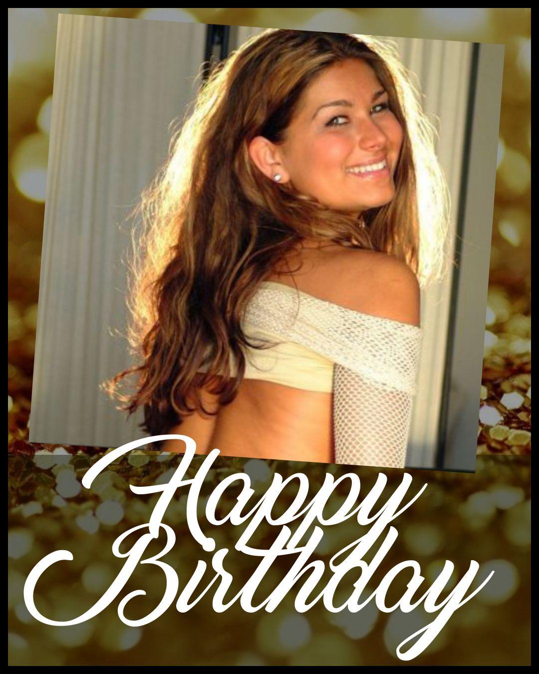 Happy Birthday, Mistress Brighton