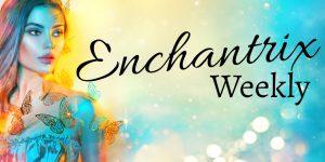 Enchantrix Weekly Issue #50