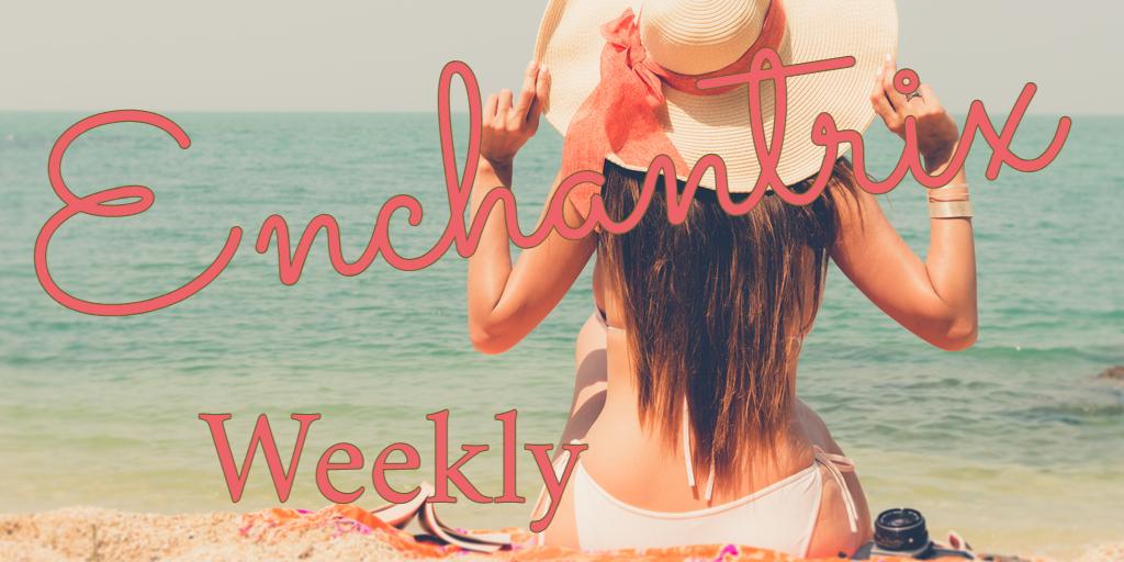 Enchantrix Weekly Issue #58